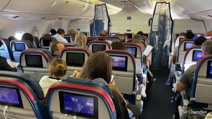Delta tiene aprobados los vuelos de los primeros días de agosto y en estas horas se conocería el resto