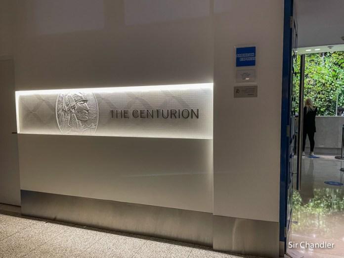Salón The Centurion de American Express en Ezeiza: así volvió a funcionar