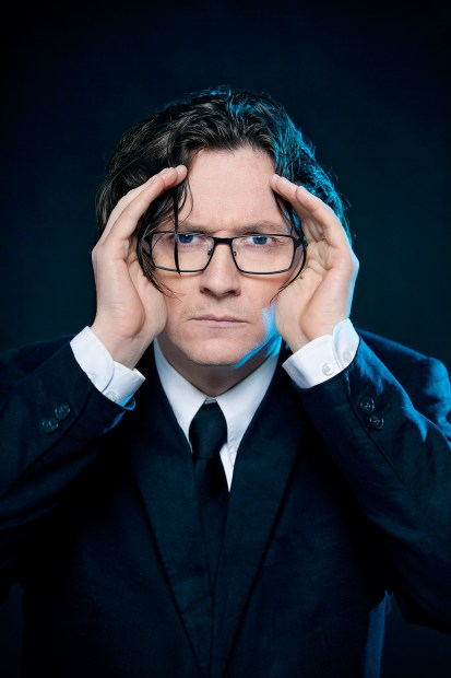 Ed Byrne (Photo: Roslyn Gaunt)