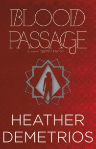 Blood Passage, Heather Demetrios