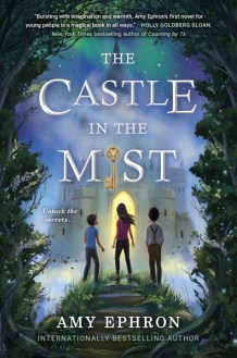Castle in the Mist, Amy Ephron