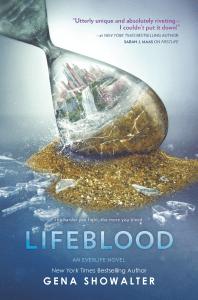 Lifeblood, Gena Showalter