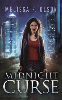 Midnight Curse, Melissa F. Olson