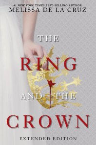 The Ring and the Crown, Melissa de la Cruz