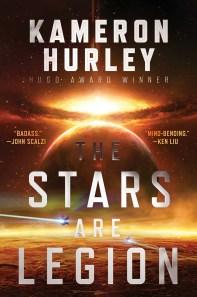 Stars Are Legion, Kameron Hurley