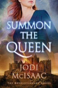 Summon the Queen, Jodi McIsaac