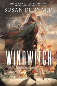 Windwitch, Susan Dennard