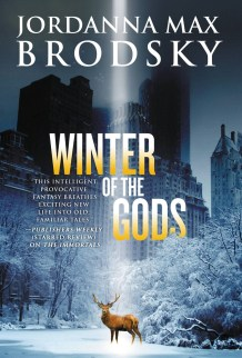 Winter of the Gods, Jordanna Max Brodsky