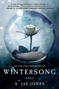 Wintersong, S. Jae Jones