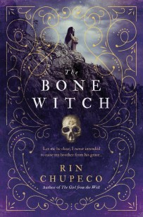 The Bone Witch, Rin Chupeco