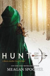 Hunted, Meagan Spooner