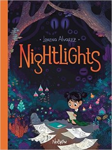 Nightlights, Lorena Alvarez