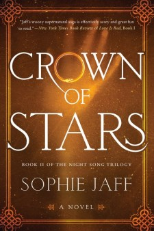 Crown of Stars Sophie Jaff