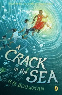 Crack in the Sea