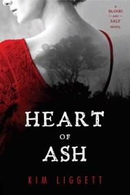 Heart of Ash