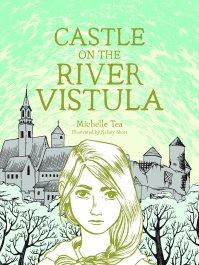 CastleOnTheRiverVistula