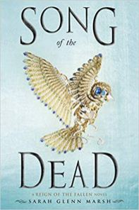 SongOfTheDead