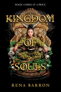 KingdomOfSouls