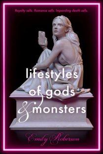LifestylesOfGods&Monsters