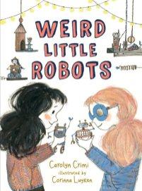 WeirdLittleRobots