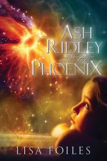 Ash Ridley and teh Phoenix