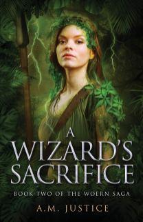A Wizard's Sacrifice