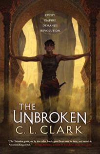 The Unrboken