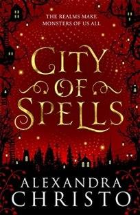 city of spells