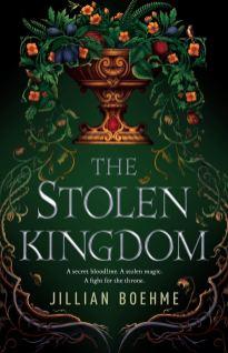 the stolen kingdom