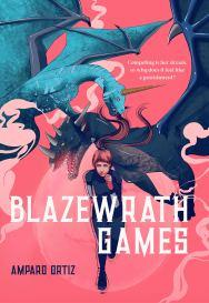 Blazewraith Games