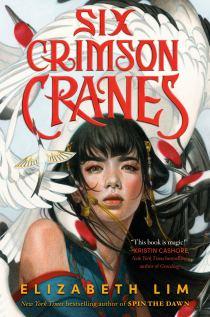 Six Crimson Cranes (Six Crimson Cranes 1)