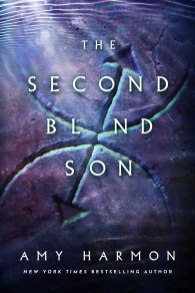 The Second Blind SOn (Chronicles of Saylock 1)