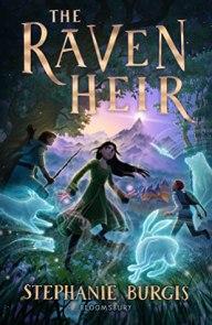 The Raven Heir (Raven Crown 1)