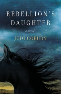 Rebellion's Daughter