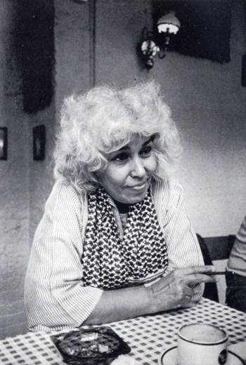 Nawāl al-Saʿdāwī