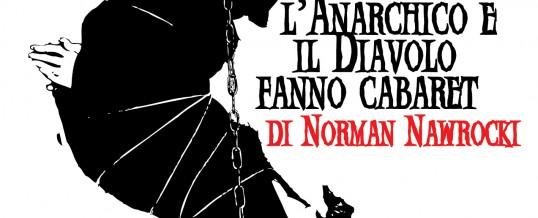 Norman Nawrocki in Italia dal 16 al 30 luglio 2008
