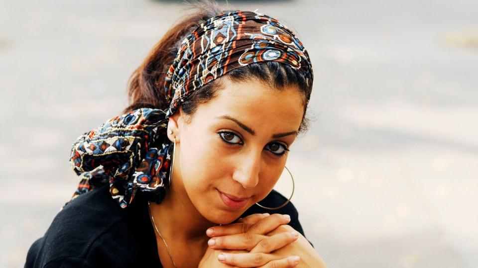 Faïza Guène
