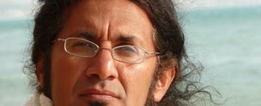 Lo scrittore Rodaan al Galidi dal 16 al 20 marzo in Italia
