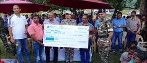छत्तीसगढ़: Dantewada में 5-5 लाख के इनामी नक्सली कमांडरों ने किया सरेंडर, एक ने प्लांट किया था 60 किलो आईईडी