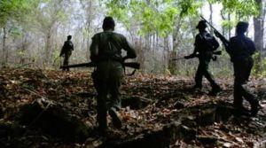 झारखंड: रांची के ग्रामीण इलाकों में छिप कर रह रहे हैं नक्सली, पुलिस ने पिछले 10 महीने में कई नक्सलियों को दबोचा
