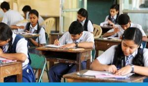 नक्सलवाद-आतंकवाद से संघर्ष के दौरान शहीद जवानों के बच्चों को CBSE परीक्षा में ढ़ील