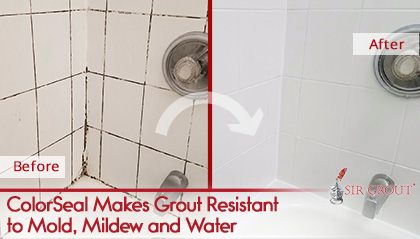 difference between grout and caulk