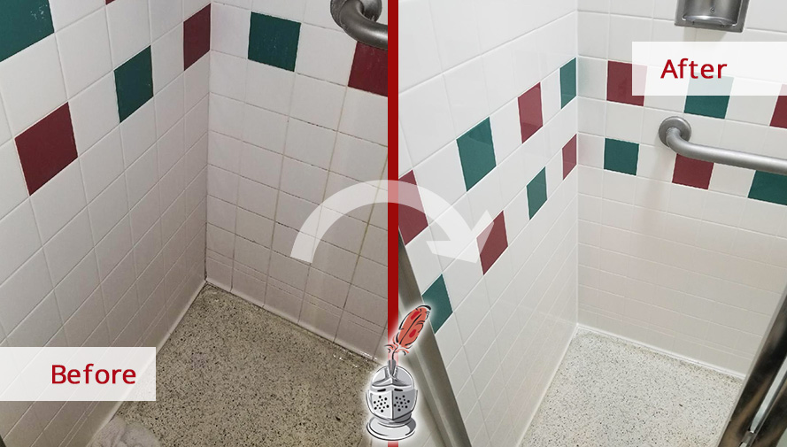 tile cleaning service in woodbury nj