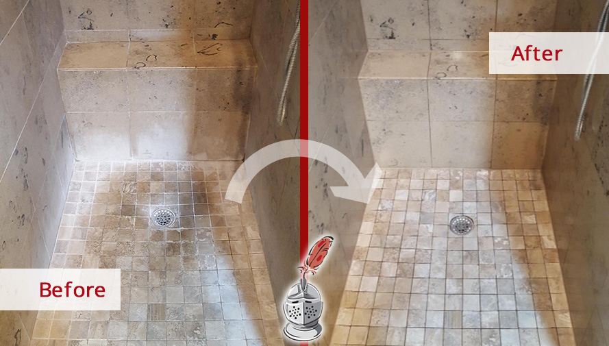 our stone cleaning in dallas tx