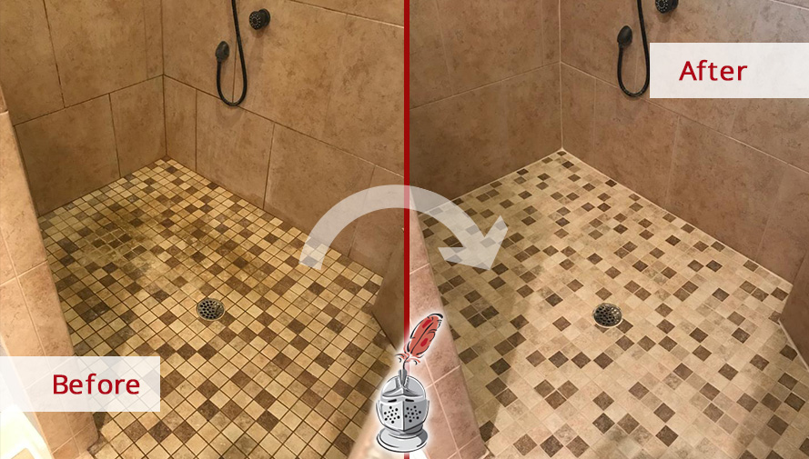 grout cleaners in bluffton sc enhanced