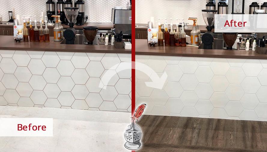 coffee shop in franklin tn needed