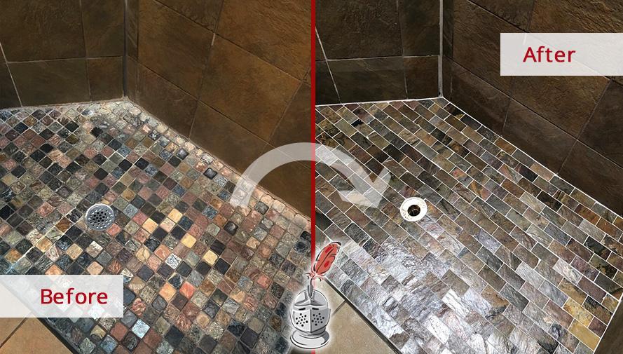 nashville tn gave this shower