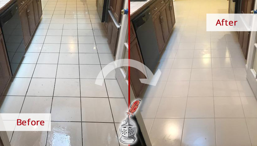 tile and grout cleaners in chatham nj