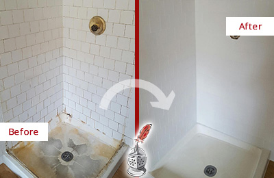 residential tile and grout cleaning and