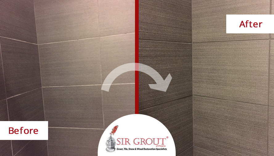 grout recoloring services in scottsdale az